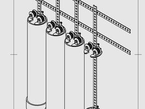 Shaffer Linear Processor