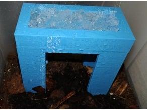 WaterGel Dispenser