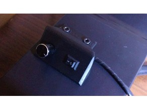 Lighting Control Box (For Duplicator / Maker Select / Create)