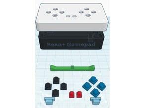 Lightblue Bean+ gamepad case