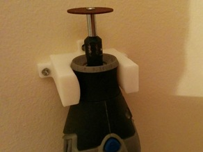 Dremel Wall Mount