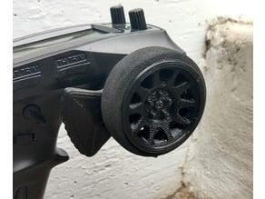 FlySky GT5 Thumb Steering