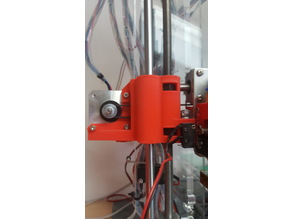 Antiwobble z-Axes 4 chinese Prusa i3