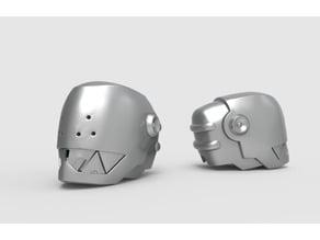 Elfen Lied - AntiDiclonius helmet