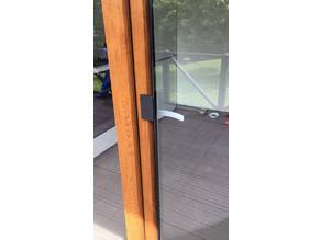 Balcony door handle GKG BG53 replacement Balkontürgriff Ersatz