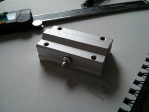 Adafruit Large Linear Bearing SC8LUU