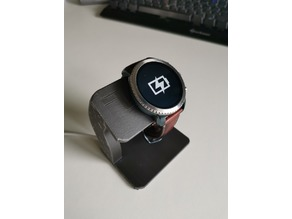 Fossil Smartwatch Stand
