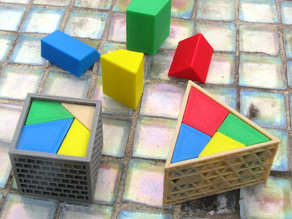 Haberdasher Puzzle