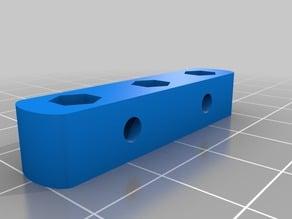 Tatara - Anet A8 Steel Frame - Printable parts