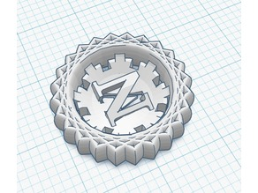 Infinite Hourglass maker coin