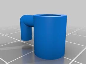 Lego Compatible Mug