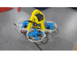 Miracle Whoop upgrade frame