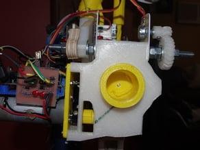 Inmoov Gear Motor