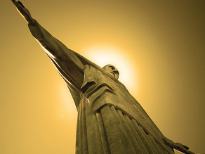 Christ the Redeemer - Sliced to Print
