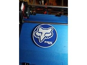 FOX RACING Coaster
