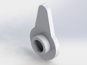 9G Micro Servo Single Horn