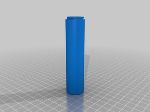 Pen Container Base 100mm