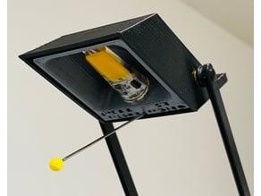 Very Famous Italian Lamp