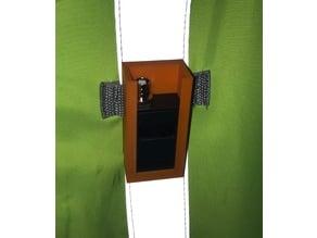 PicoAPRS vest clip