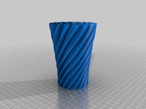 gear vase