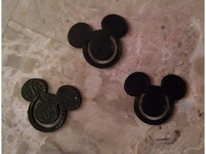 Mouse-Eared Paper Clips