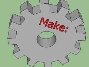 Make: Gear