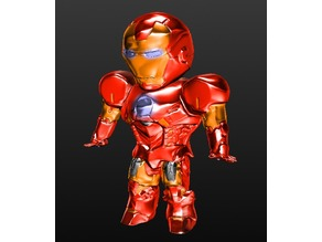 SD Iron man