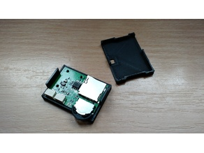 FR009 DVR CASE