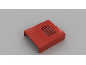 Tetra Max: R/C Motor Controller - Dust Case