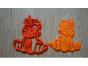 YAU Cookie Cutter