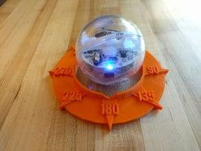 Sphero Orientation Disk