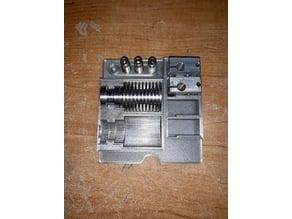 e3d V6 hotend spare parts holder