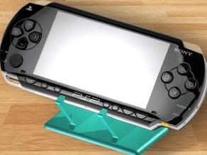 PSP Display Stand