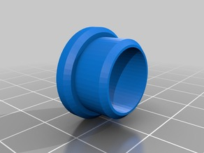 Gearbox ring