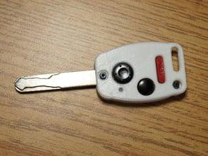 Housing for Honda Civic key/remote
