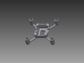 Radio Shack Drone Body