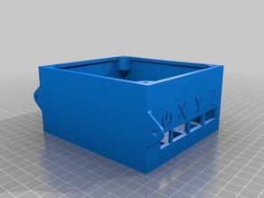 Electronics case for Cyclone PCB Factory