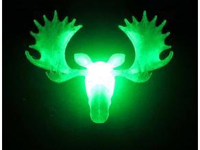 Glow Moose