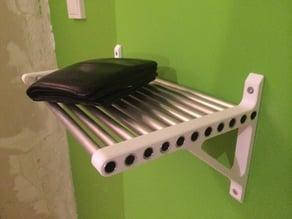 Tube Shelf