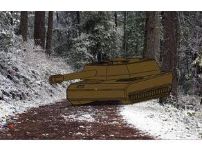 Tank 2.0.1v Super Tank