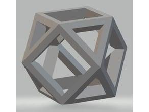GeometricTrinket Countur