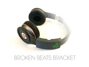 Broken Beats Bracket.