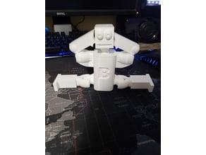 Brouwer Bot