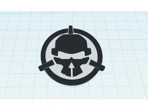 Rotor Riot Skull (unofficial)