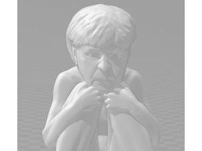 Jeanekken Merkel