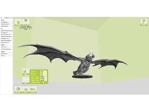 GW2 Skyscale Dragon Mount
