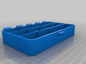 Small Storagebox by Schwiizer - BETLOG remix