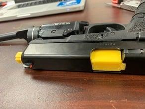 Glock 17 gen5 Training Barrel