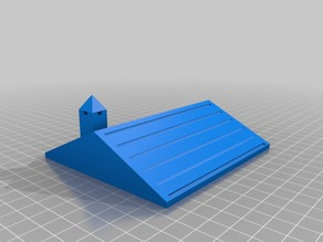 roof 108x99x42 for 100x90mm