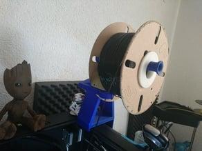 Spooladapter ReForm Filament